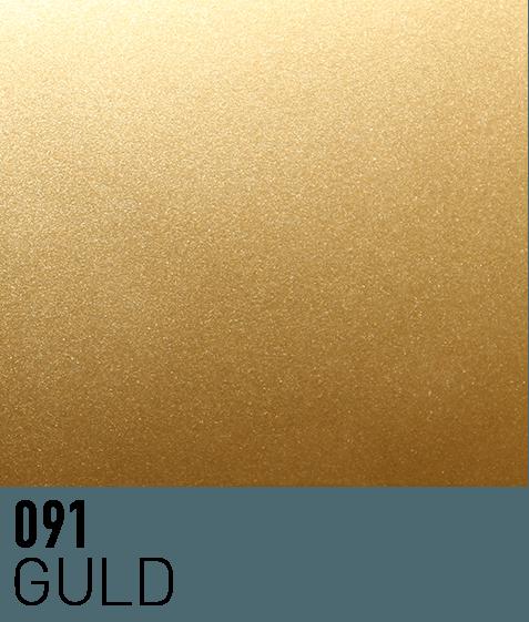Guld folie 1
