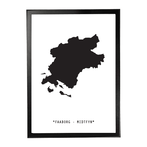 Landkort-Faaborg 1