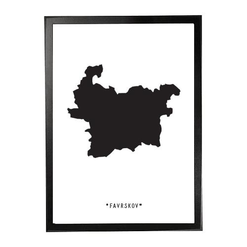 Landkort-favrskov 1