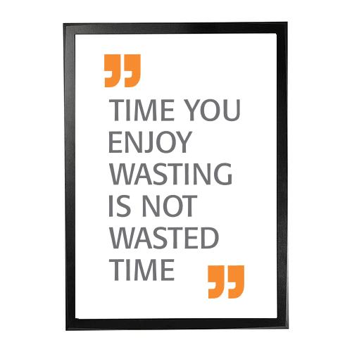 Time you enjoy 1