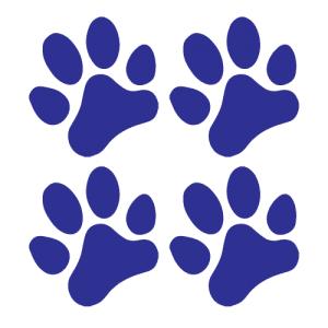 Hundepoter 21