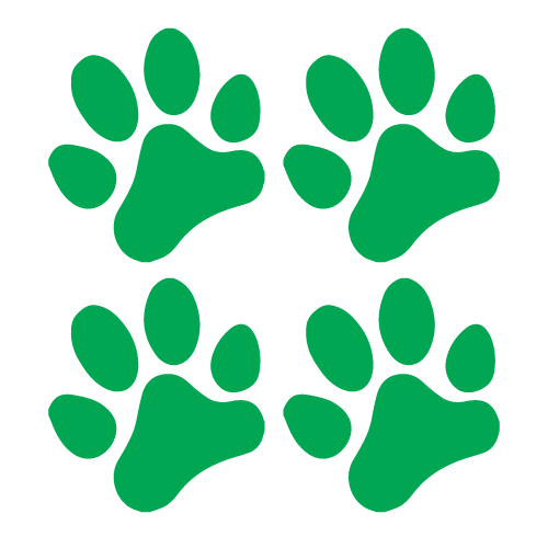 Hundepoter 10