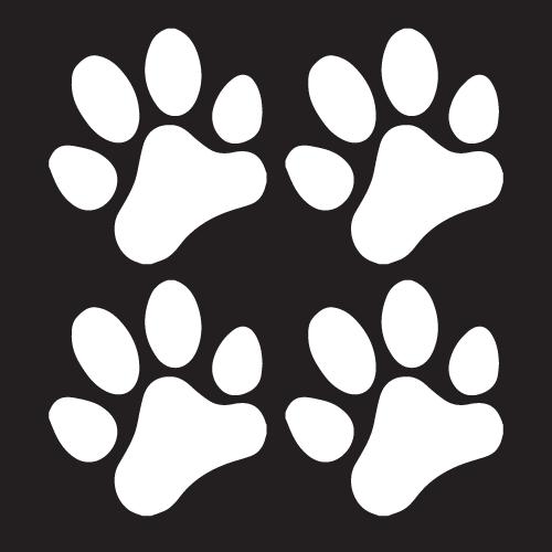 Hundepoter 8