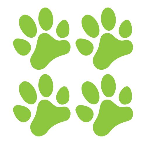 Hundepoter 7