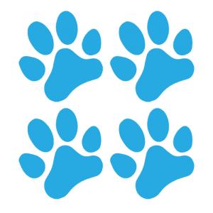 Hundepoter 16