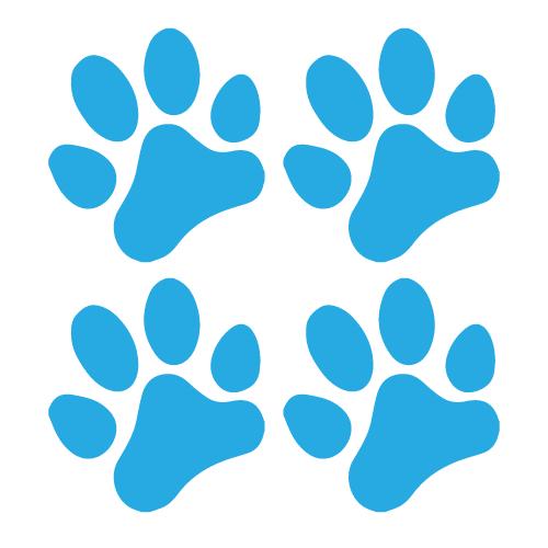 Hundepoter 6
