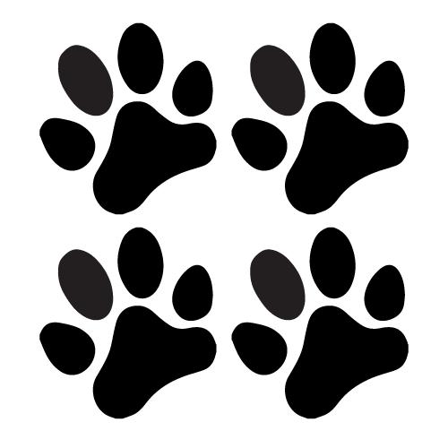 Hundepoter 1