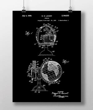 Solur 1 Patent | Plakat 3