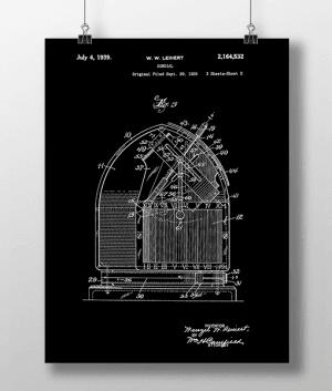 Solur 2 Patent | Plakat 3