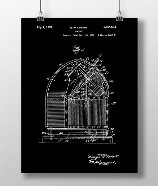 Solur 2 Patent | Plakat 2