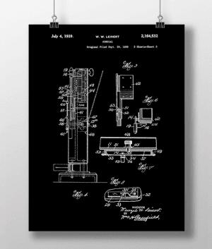 Solur 3 Patent | Plakat 3