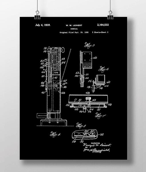 Solur 3 Patent | Plakat 2
