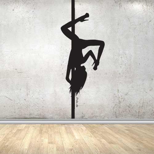 Wallsticker ipole - pole dance 7 1